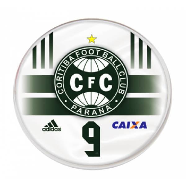 Jogo do Coritiba - 2016