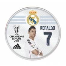 Jogo do Real Madrid  - UEFA Champions League - 2015 - 2016