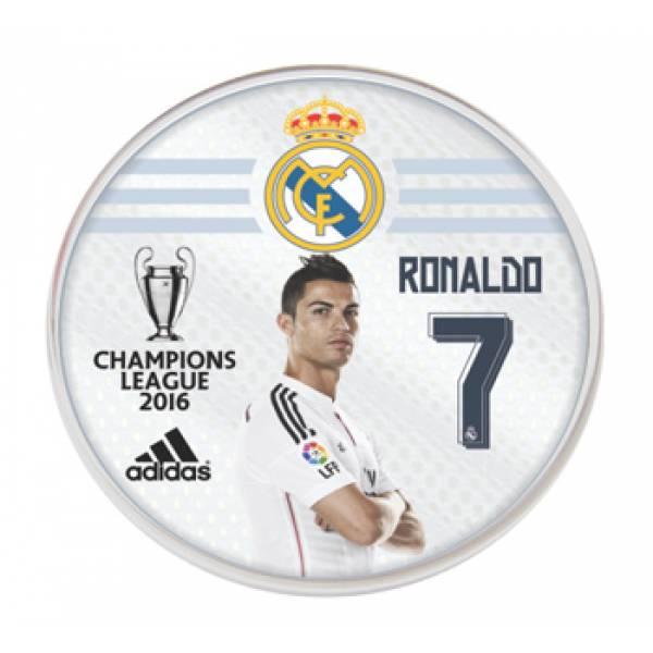 Jogo do Real Madrid  - UEFA Champions League - 2015 - 2016