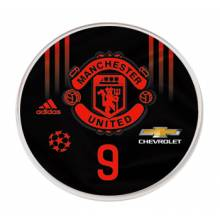 Jogo do Manchester United - 2016