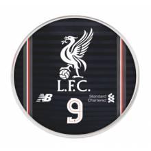 Jogo do Liverpool - 2016