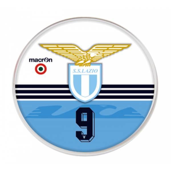 Jogo da Lazio 2 - 2016