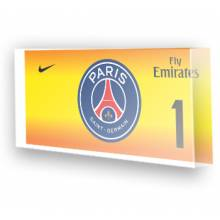 Goleiro do Paris Saint Germain