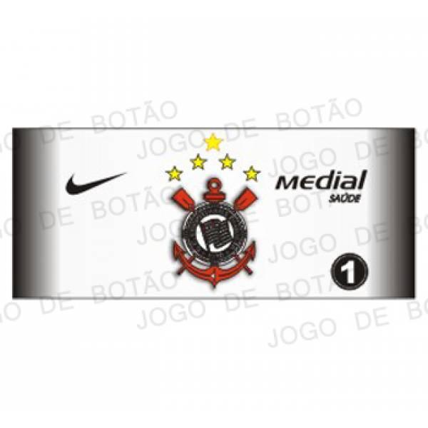 Goleiro do Corinthians