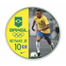 Jogo do Brasil Olímpico - 2016