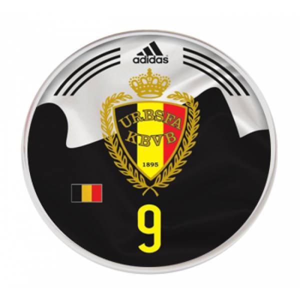 Jogo da Bélgica - 2016
