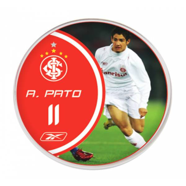 Jogo do Internacional - Mundial 2006