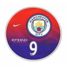 Jogo do Manchester City - 2017