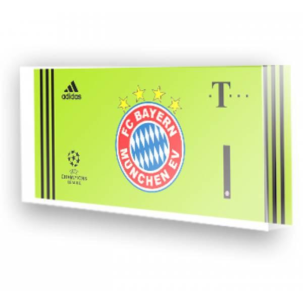 Goleiro do Bayern de Munique