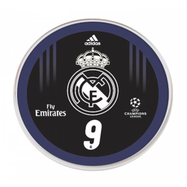 Jogo do Real Madrid - 2017