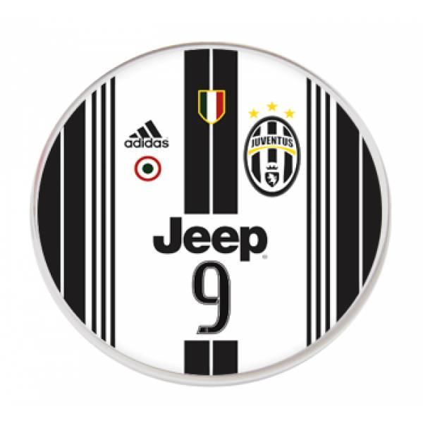 Jogo da Juventus - 2017