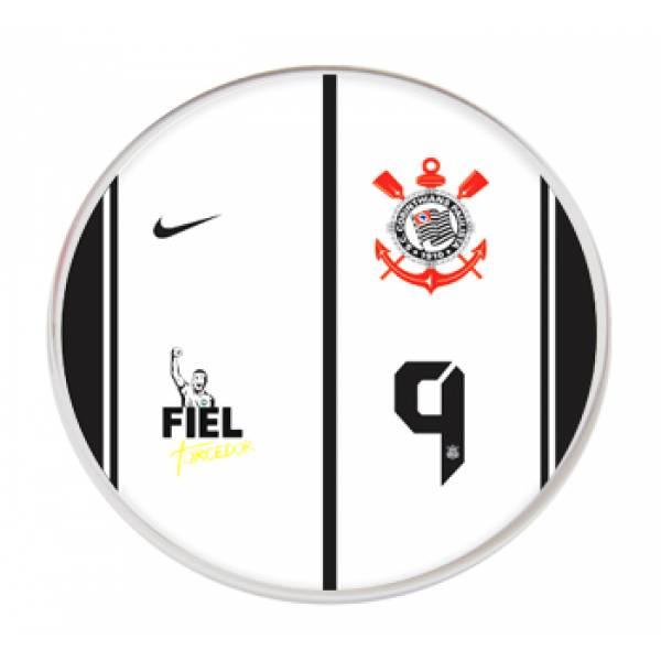 Jogo do Corinthians - 2017
