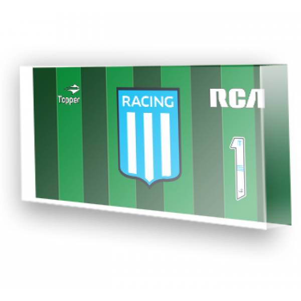 Goleiro do Racing