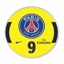 Jogo do Paris Saint Germain - 2017