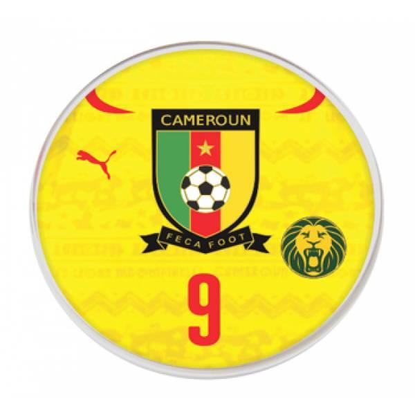 Jogo de Camarões - 2017