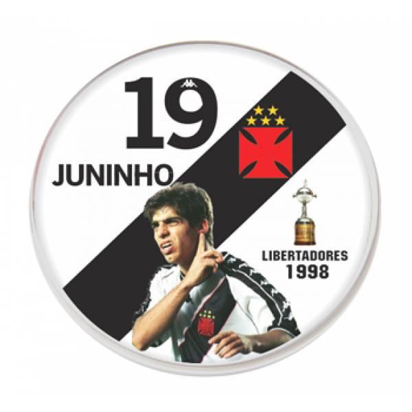 Jogo do Vasco da Gama - Libertadores 1998