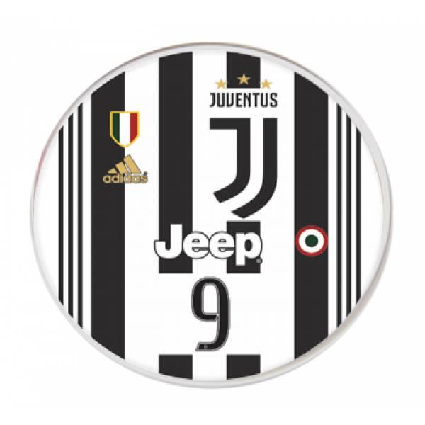Jogo da Juventus - 2018
