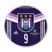 Jogo do Anderlecht