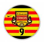 Jogo do Strikers